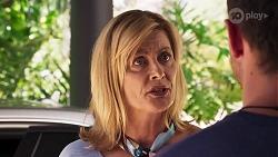 Claudia Watkins in Neighbours Episode 8070