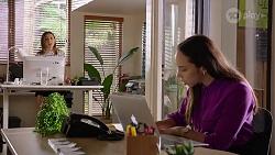 Piper Willis, Imogen Willis in Neighbours Episode 8071