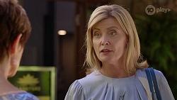 Susan Kennedy, Claudia Watkins in Neighbours Episode 8071