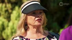 Sheila Canning in Neighbours Episode 8072