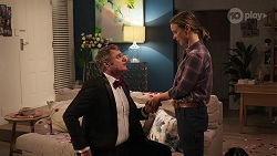 Gary Canning, Amy Williams in Neighbours Episode 8072