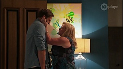 Kyle Canning, Sheila Canning in Neighbours Episode 8073