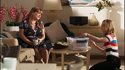 Terese Willis, Piper Willis in Neighbours Episode 8073
