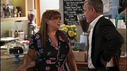 Terese Willis, Paul Robinson in Neighbours Episode 8073