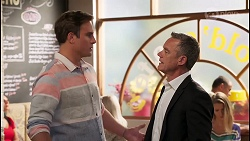 Kyle Canning, Paul Robinson in Neighbours Episode 8073