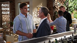 Kyle Canning, Paul Robinson in Neighbours Episode 8074