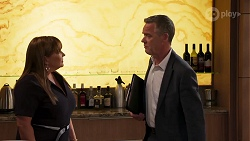 Terese Willis, Paul Robinson in Neighbours Episode 8075