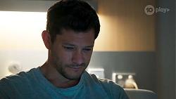 Finn Kelly in Neighbours Episode 8075