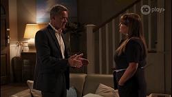 Paul Robinson, Terese Willis in Neighbours Episode 8076