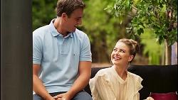 Kyle Canning, Chloe Brennan in Neighbours Episode 8076
