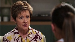 Susan Kennedy, Bea Nilsson in Neighbours Episode 8076