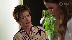 Susan Kennedy, Elly Conway in Neighbours Episode 8077