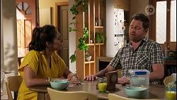 in Neighbours Episode 8078