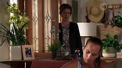 Susan Kennedy, Bea Nilsson in Neighbours Episode 8079