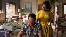 Dipi Rebecchi in Neighbours Episode 8079