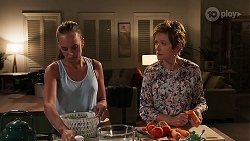 Bea Nilsson, Susan Kennedy in Neighbours Episode 8079
