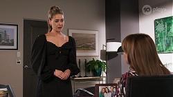 Chloe Brennan in Neighbours Episode 8081