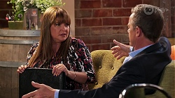 Terese Willis, Paul Robinson in Neighbours Episode 8081