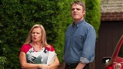 Sheila Canning, Gary Canning in Neighbours Episode 8081