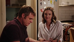 Gary Canning, Amy Williams in Neighbours Episode 8086