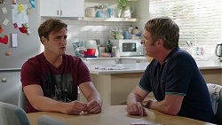 Kyle Canning, Gary Canning in Neighbours Episode 8086
