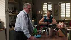 Karl Kennedy, Susan Kennedy in Neighbours Episode 8087