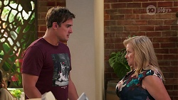 Kyle Canning, Sheila Canning in Neighbours Episode 8087