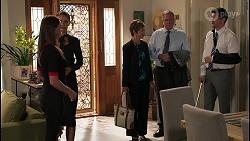 in Neighbours Episode 8088