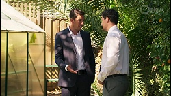 Shane Rebecchi in Neighbours Episode 8088