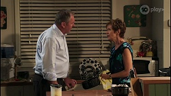 Karl Kennedy, Susan Kennedy in Neighbours Episode 8088