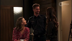 Amy Williams, Mark Brennan in Neighbours Episode 8088