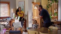 in Neighbours Episode 8089