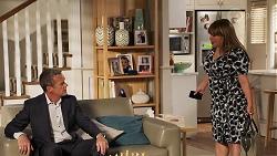 Paul Robinson, Terese Willis in Neighbours Episode 8090