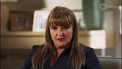Terese Willis in Neighbours Episode 8091