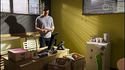 Finn Kelly in Neighbours Episode 8094