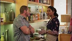 Toadie Rebecchi, Dipi Rebecchi in Neighbours Episode 8095