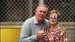 Karl Kennedy, Susan Kennedy in Neighbours Episode 8095