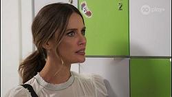 Elly Brennan in Neighbours Episode 8095