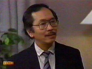 Mr Udagawa in Neighbours Episode 0534