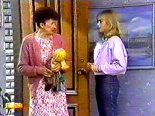 Nell Mangel, Jane Harris in Neighbours Episode 0535