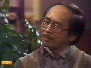 Mr Udagawa in Neighbours Episode 0536