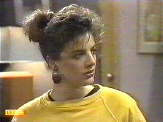Gail Robinson in Neighbours Episode 0537