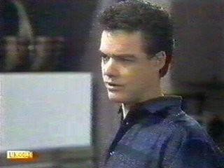 Paul Robinson in Neighbours Episode 0537