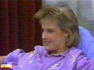 Daphne Clarke in Neighbours Episode 0539