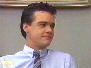 Paul Robinson in Neighbours Episode 0539