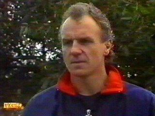 Jim Robinson in Neighbours Episode 0539