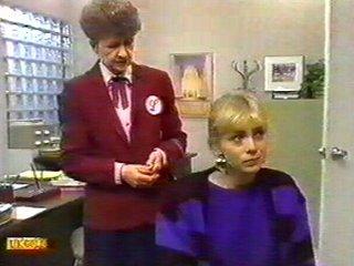 Nell Mangel, Jane Harris in Neighbours Episode 0540