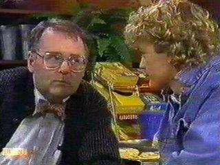 Harold Bishop, Henry Ramsay in Neighbours Episode 0541