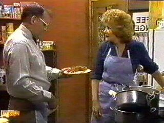 Harold Bishop, Madge Bishop in Neighbours Episode 0542