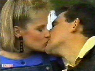 Daphne Clarke, Des Clarke in Neighbours Episode 0543